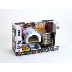 Pizza Shop (7306)