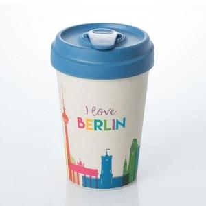 Κούπα Bamboo Berlin Skyline (BCP258)