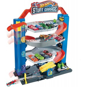 Hot Wheels City Garage (GNL70)