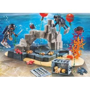 SuperSet Ομάδα υποβρύχιων καταστροφών (70011)