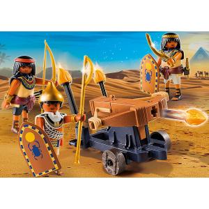 Αιγύπτιοι στρατιώτες με βαλλίστρα (5388)