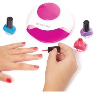 Make It Real Glitter Dream Nail Spa (2462)