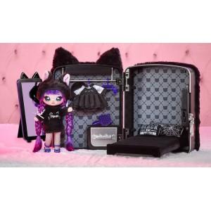 Na!Na!Na! Surprise 3σε1 Backpack Playset Γατάκι (NAA04000)