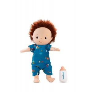Κούκλα Noa με μπιμπερό (83112)