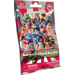 Playmobil Figures Σειρά 18 (70370)