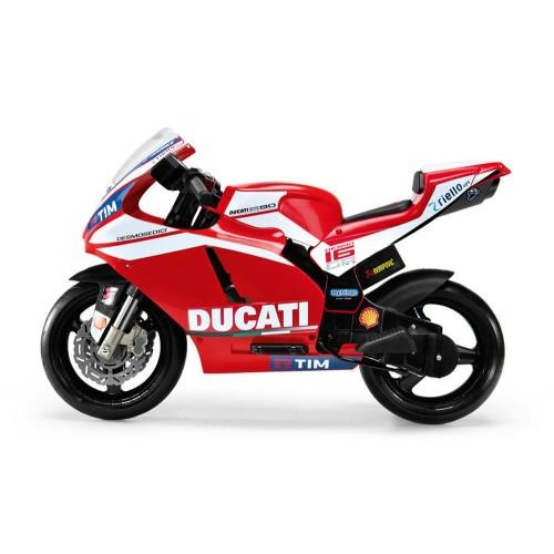 Peg Perego Ducati GP 12Volt (MC0020)