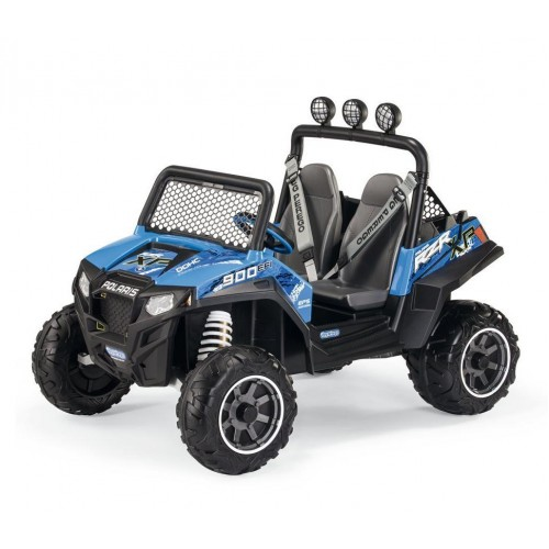 Peg Perego Polaris 900 Blue 12Volt (OD0084)