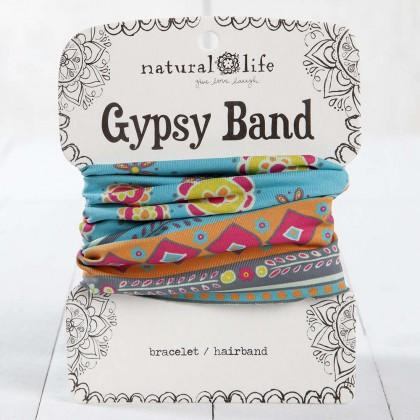 Gypsy Band Turquoise & Pink