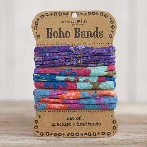 Boho Band Mixed Floral