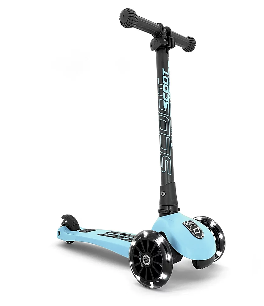 Scoot and Ride Πατίνι Highway Kick 3 Blueberry (96356)