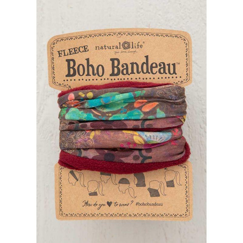 Boho Bandeau fleece (54393)