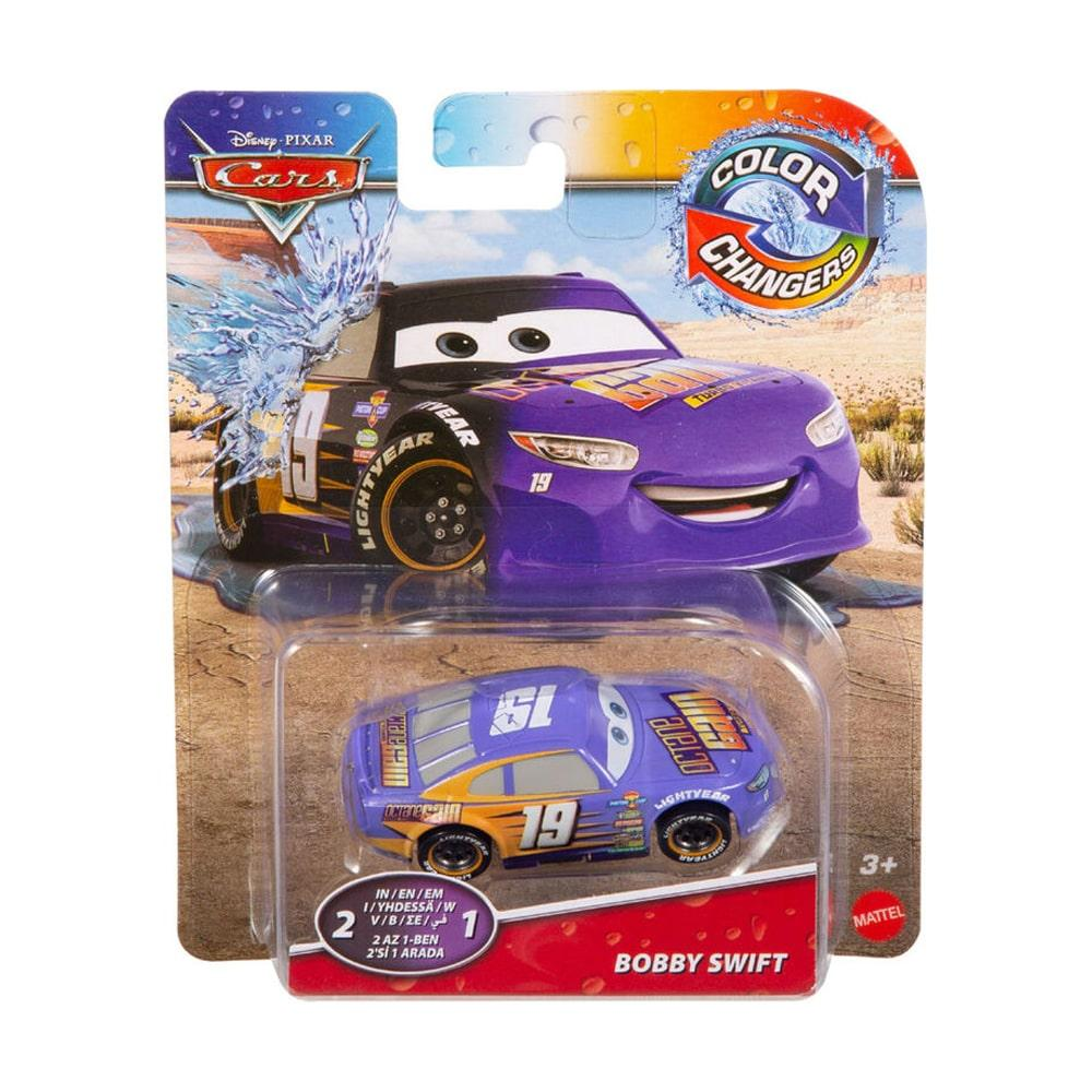 Cars Color Changers Bobby Swift (GPB02/GNY94)