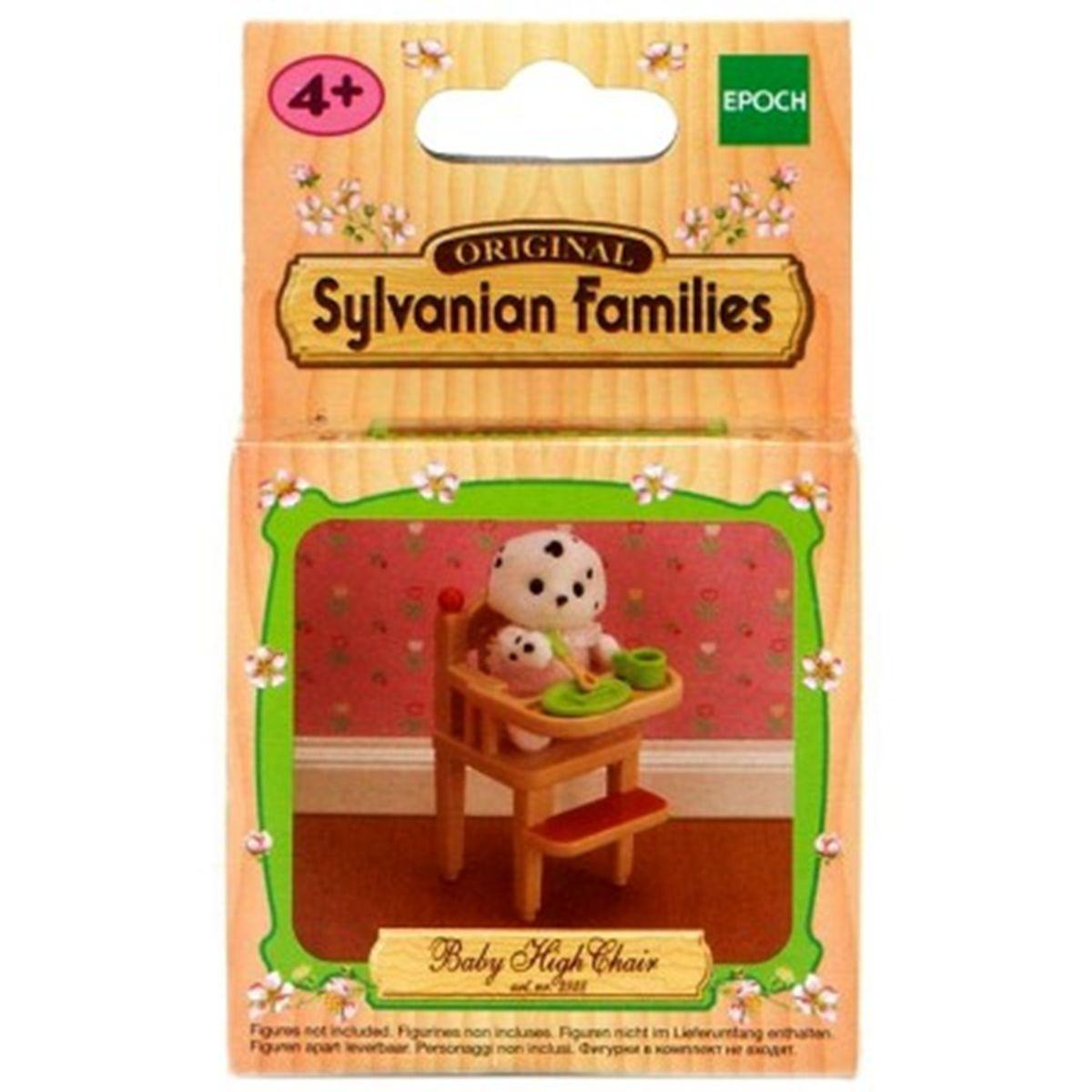 Sylvanian Families Baby high chair (2928)