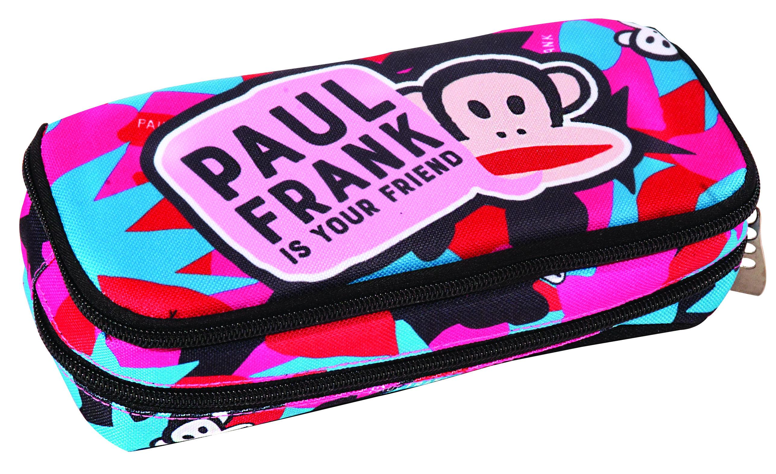 Βαρελάκι BMU Paul Frank Your Friend (60141)