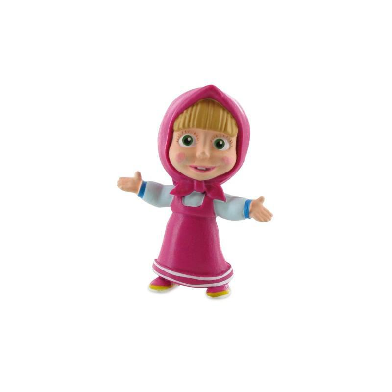 Masha Masha and the Bear (99801)