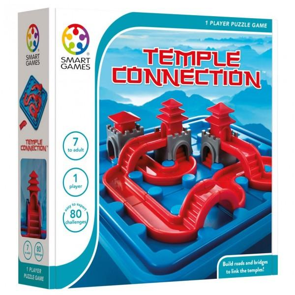 Smartgames Temple Connection (SG283)