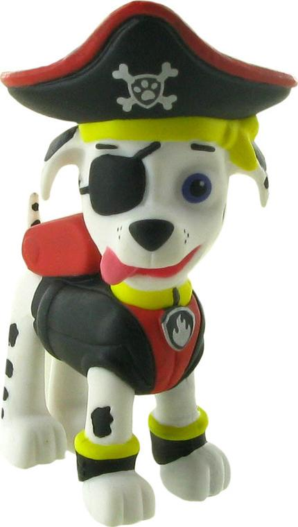 Paw Patrol Pirate Pups Marshall (90186)
