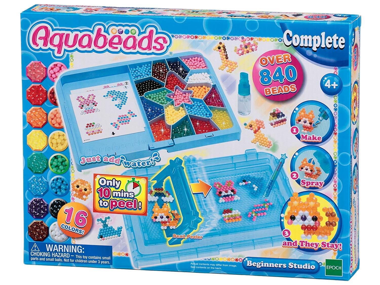 Aquabeads Beginners studio (30248)