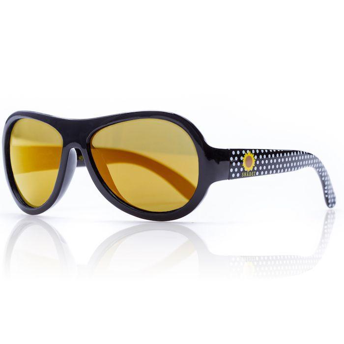 ShadeZ - Γυαλιά ηλίου ShadeZ polka sun flower 3-7  a494e1bba4c