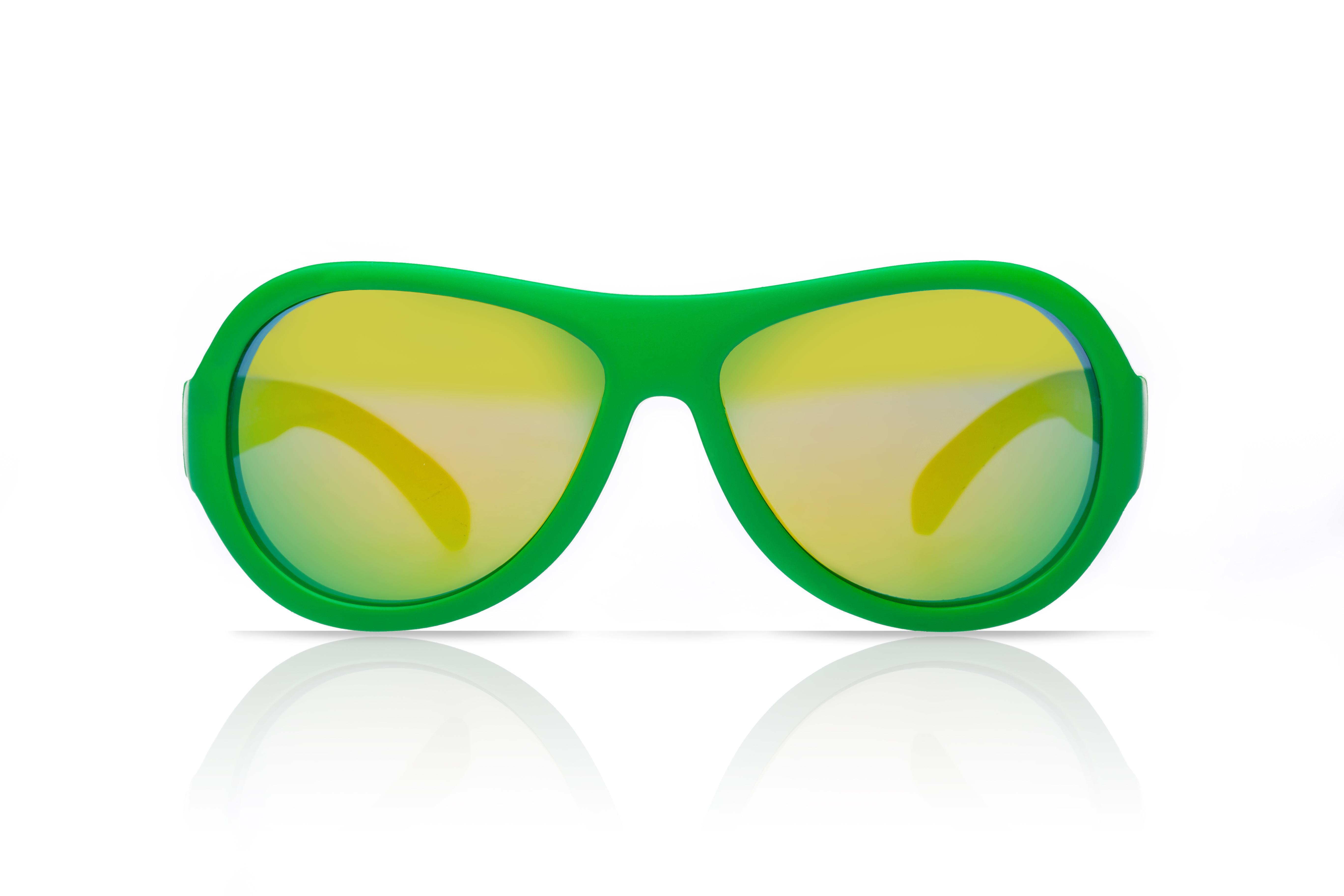 ShadeZ - Γυαλιά ηλίου ShadeZ Green 3-7  e1661a4747d