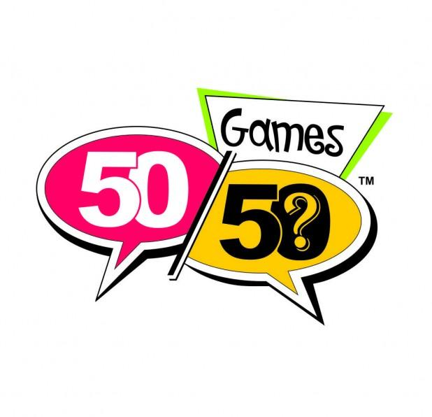 50/50 Games