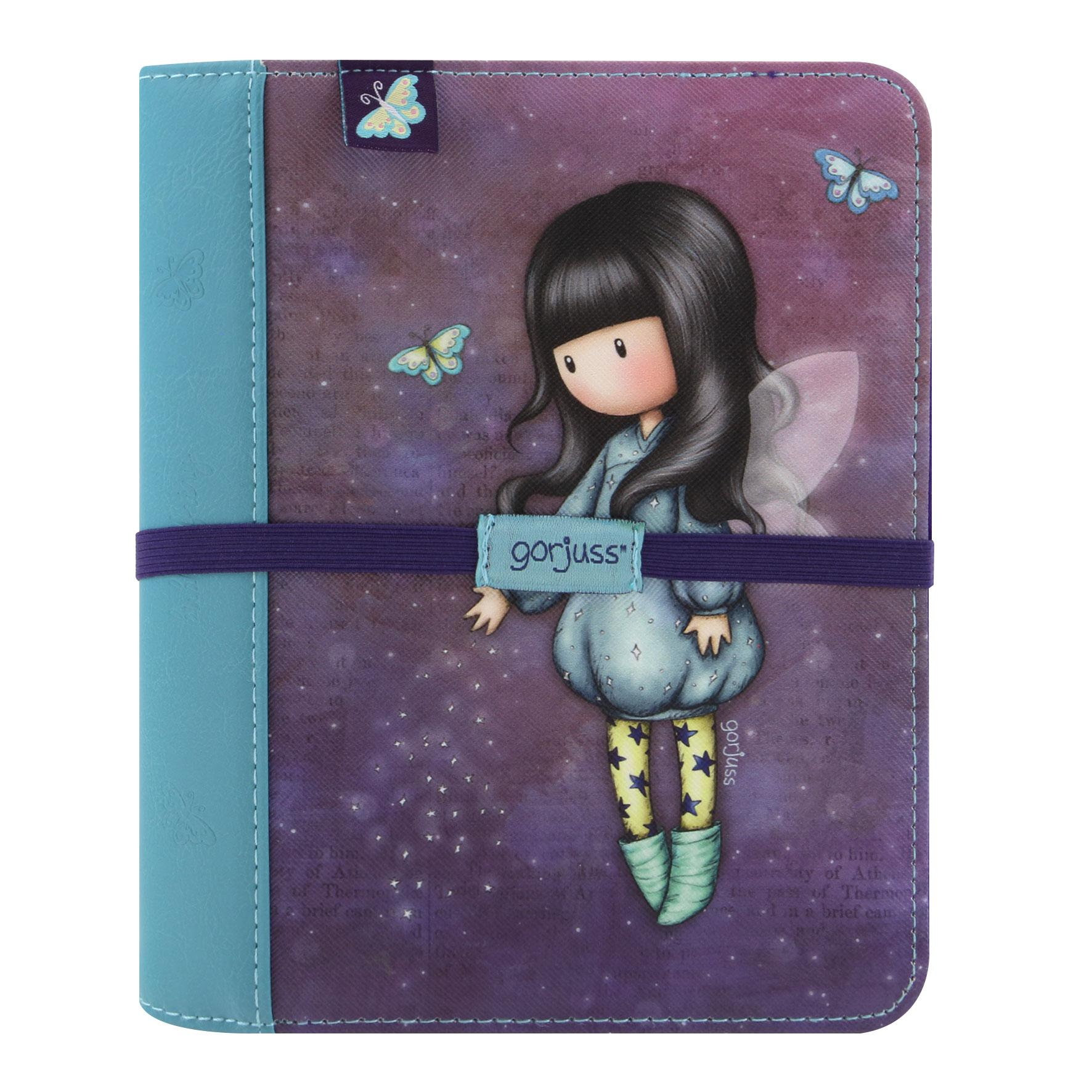 Organiser Santoro Gorjuss Bubble Fairy (256GJ04)