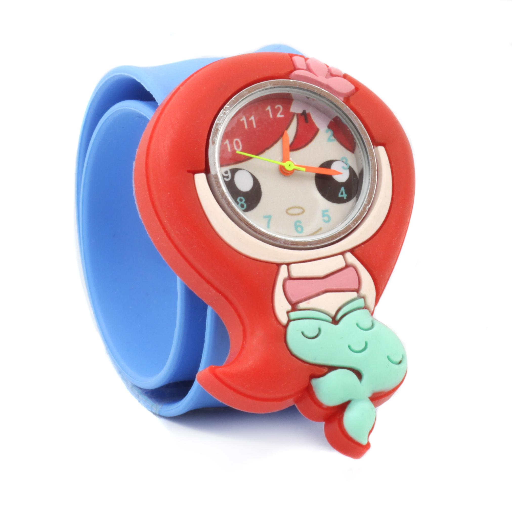 Pop Watch Ρολόι Slap Mermaid (14482324)
