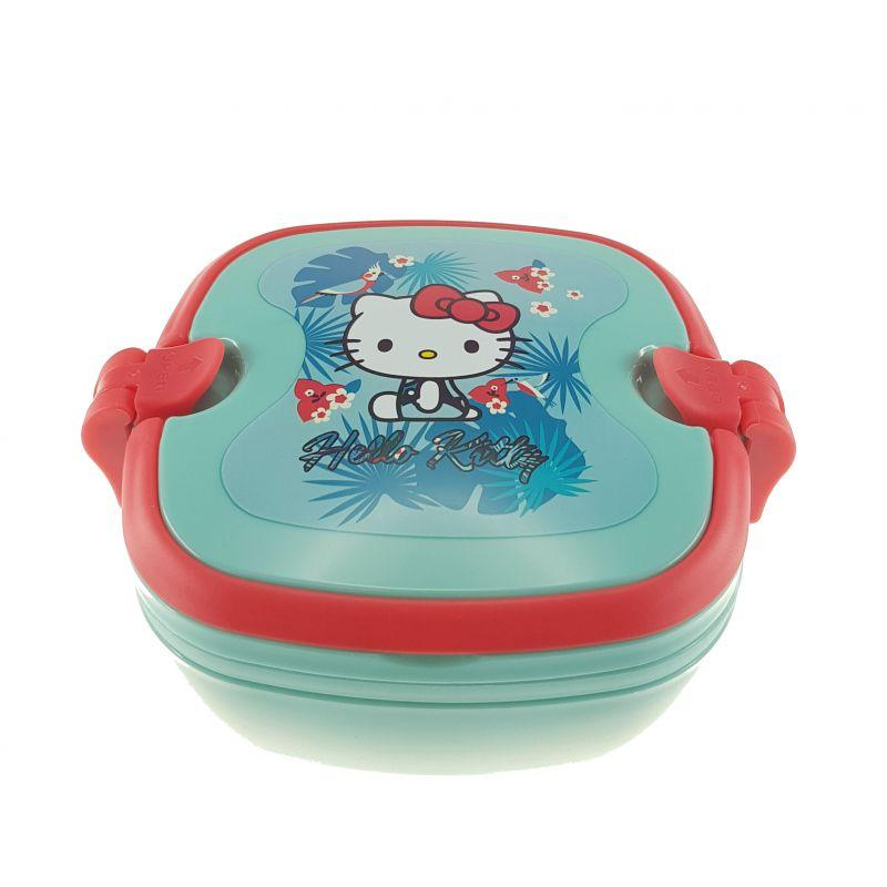 215488455b0 Graffiti - Δοχείο φαγητού πλαστικό Hello Kitty Aloha (188421 ...