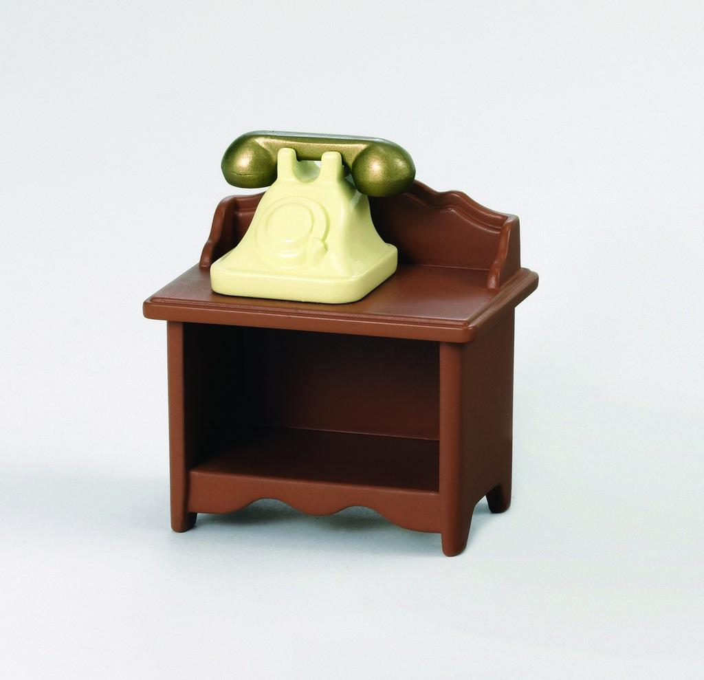 Symvanian Families Telephone & table (5159)