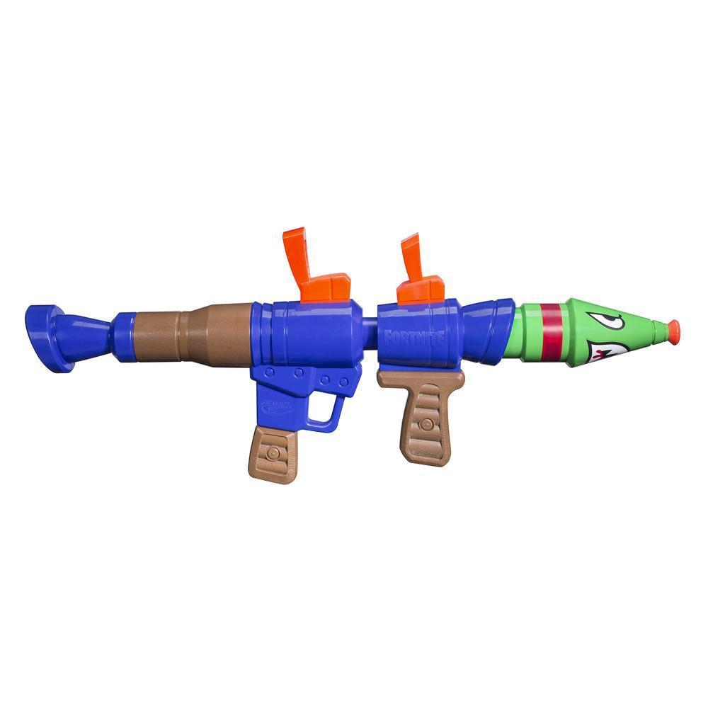 Nerf Super Soaker Fortnite Rusty Rocket (E6874)