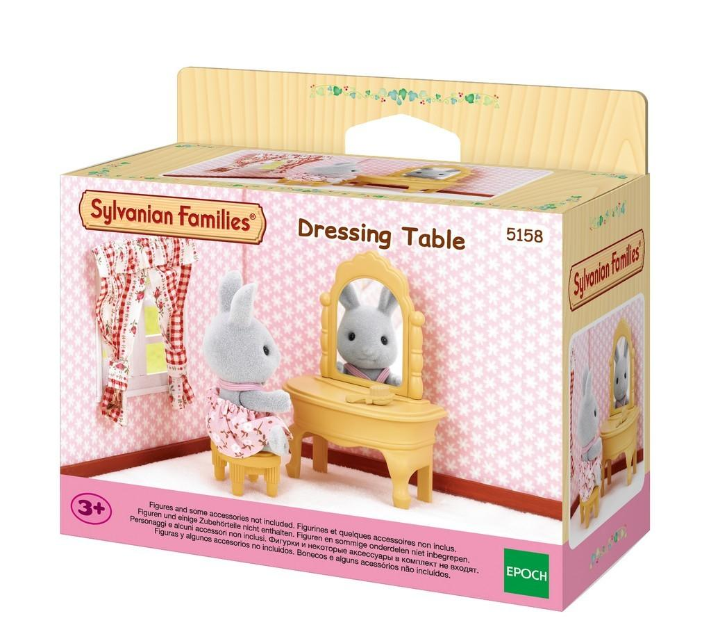 Sylvanian Families Dressing table (5158)