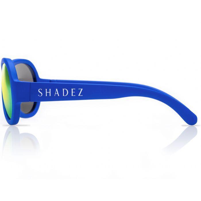 ShadeZ - Γυαλιά ηλίου ShadeZ blue 3-7  d39aa690503