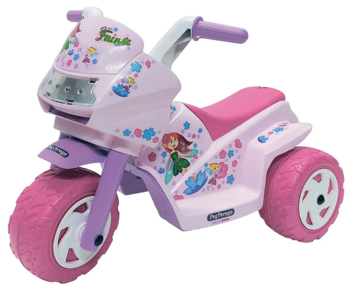 Peg Perego Mini Fairy 6Volt (MD0008)