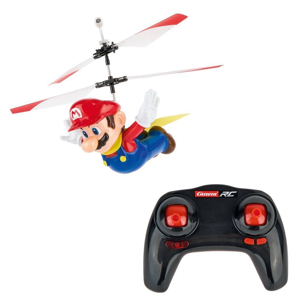 Super Mario Flying RC (370501032)