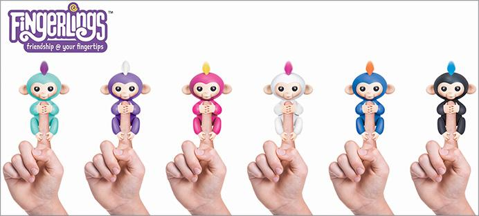Fingerlings (3700)