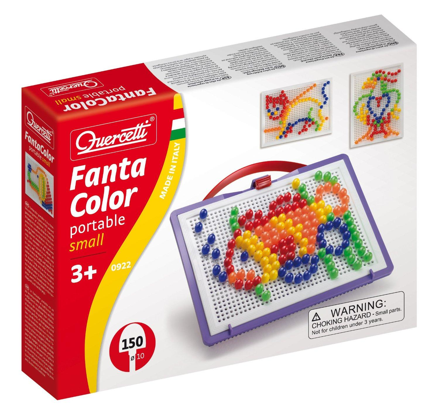 Fantacolor portable small 150τεμ