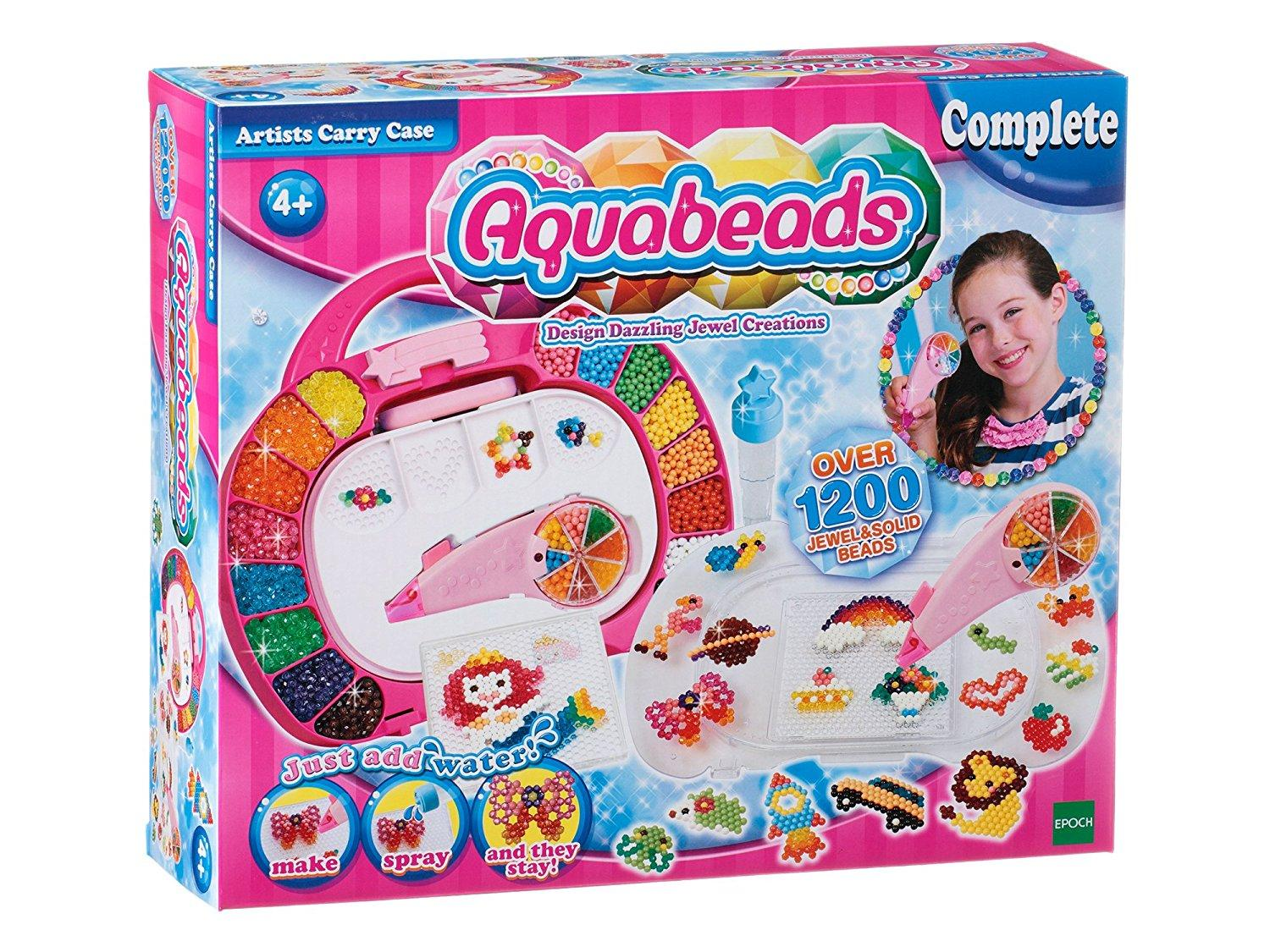 Aquabeads Complete Artists Carry Case (79128)