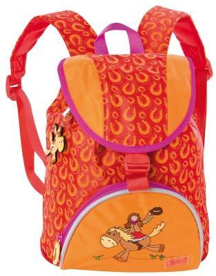 04792f191b Sigikid - Τσάντα νηπιαγωγείου Κορίτσι με άλογο