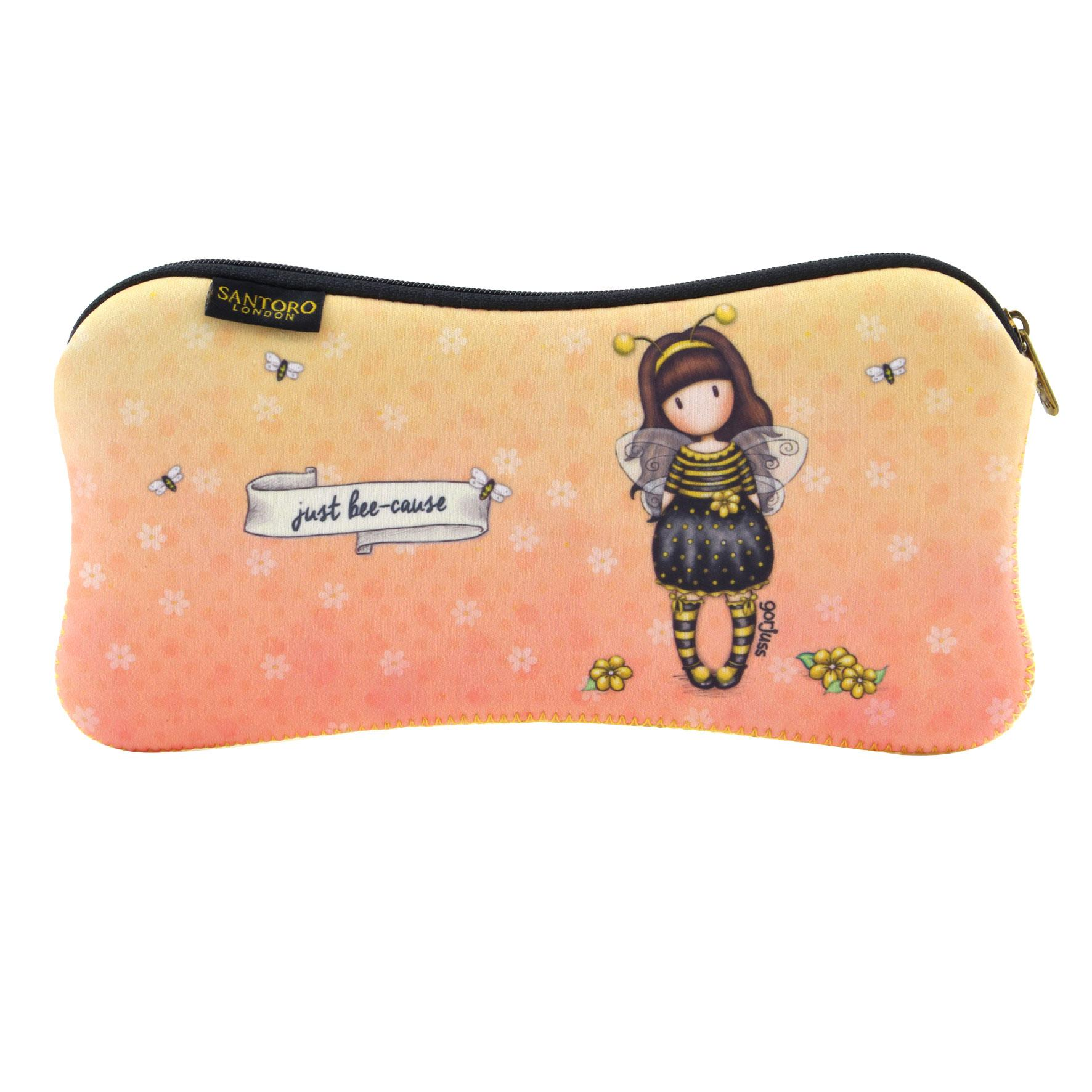 Νεσεσέρ neoprene Santoro Gorjuss Bee Loved (271GJ29)