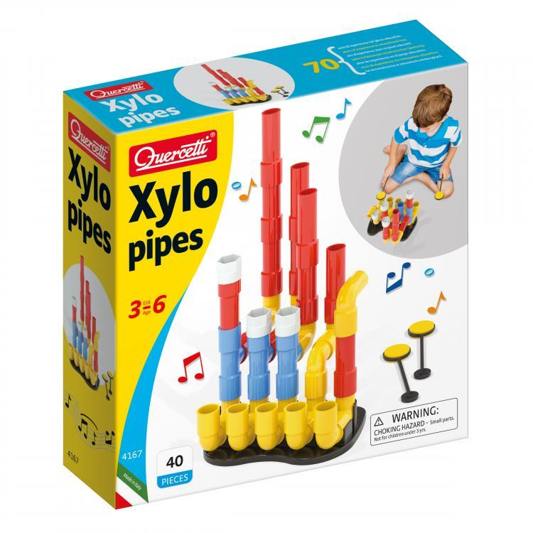 Xylopipes (4167)