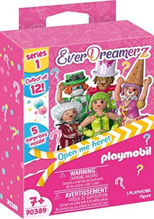 Everdreamerz Surprise box Candy World (70389)