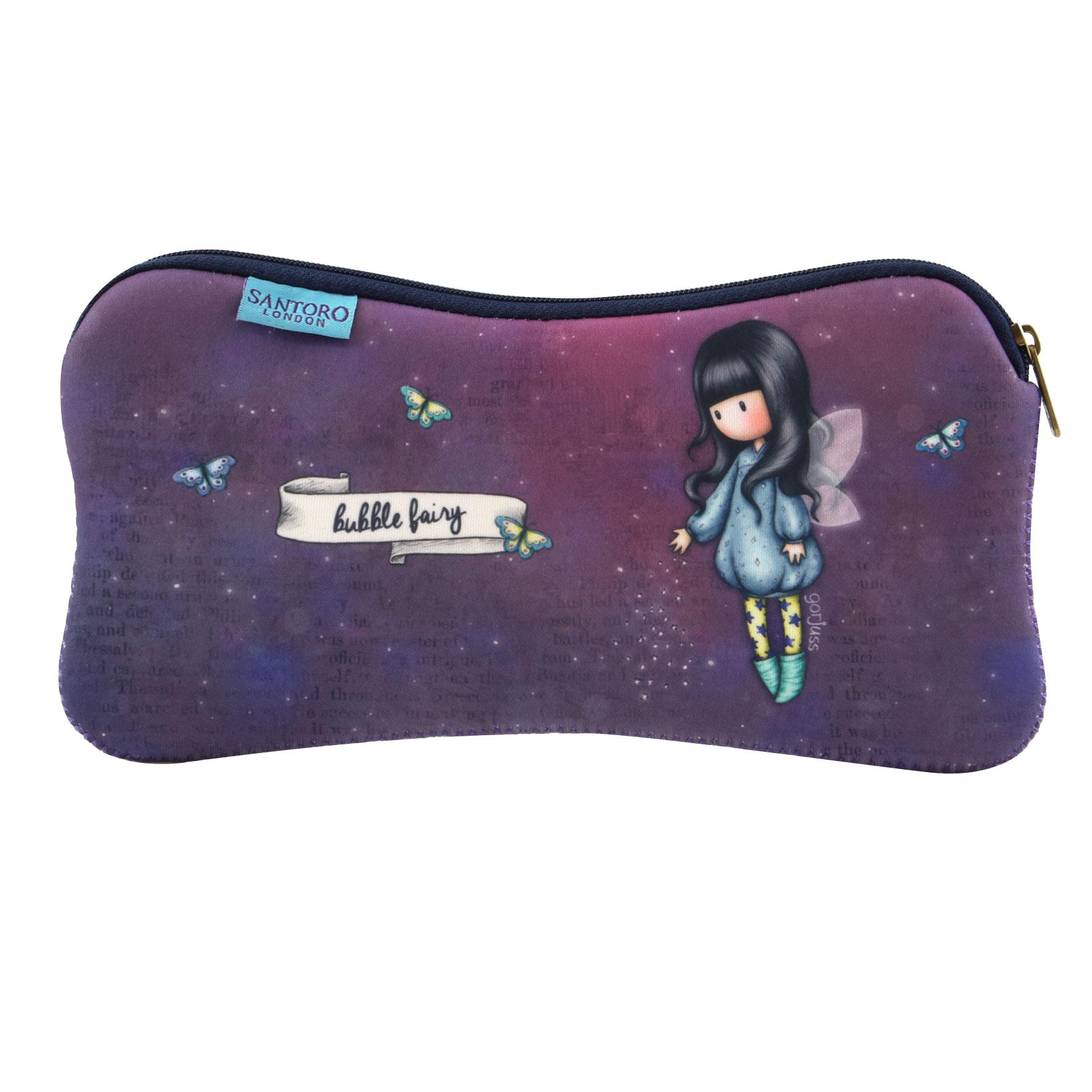 Νεσεσέρ neoprene Santoro Gorjuss Bubble Fairy (271GJ31)