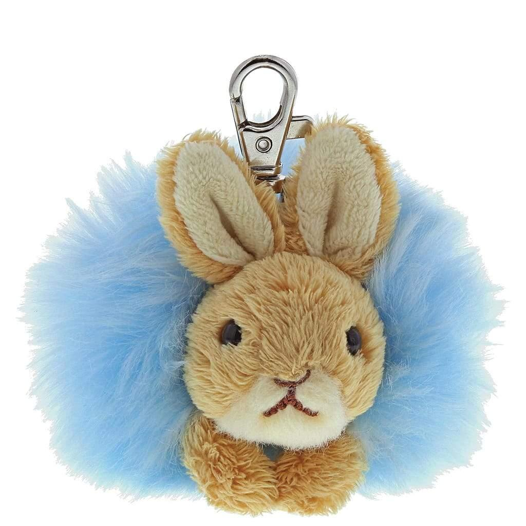 Μπρελόκ Peter Rabbit Pom Pom (29066)