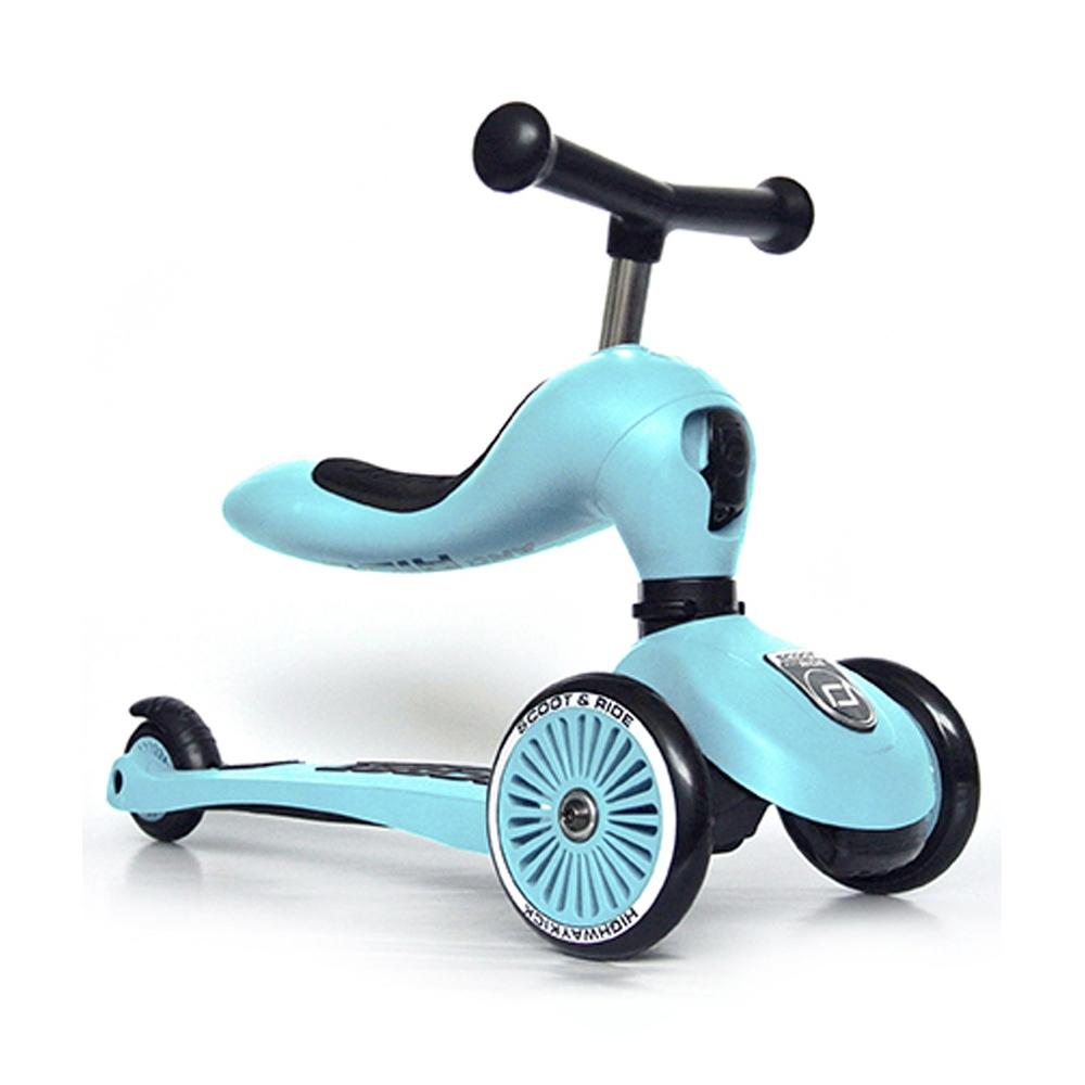 Scoot and Ride Πατίνι Highwaykick 1 Blueberry (96352)