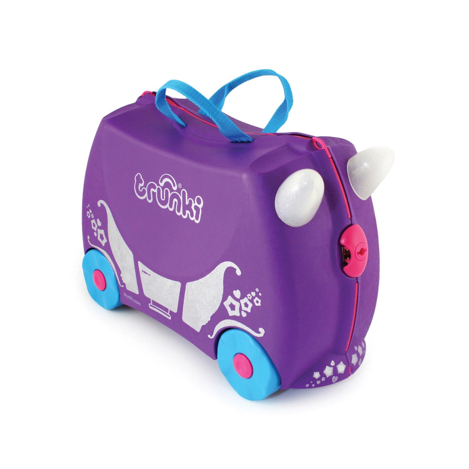 Βαλίτσα Trunki Penelope Princess Carriage