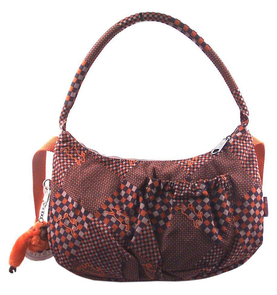 5cbb46151b Kipling - Τσάντα ώμου Kipling Mandarin