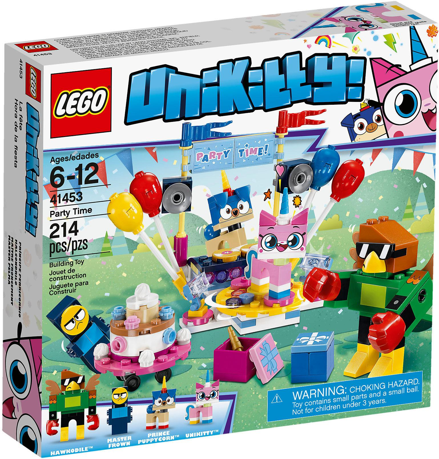 Lego Unikitty Party Time (41453)