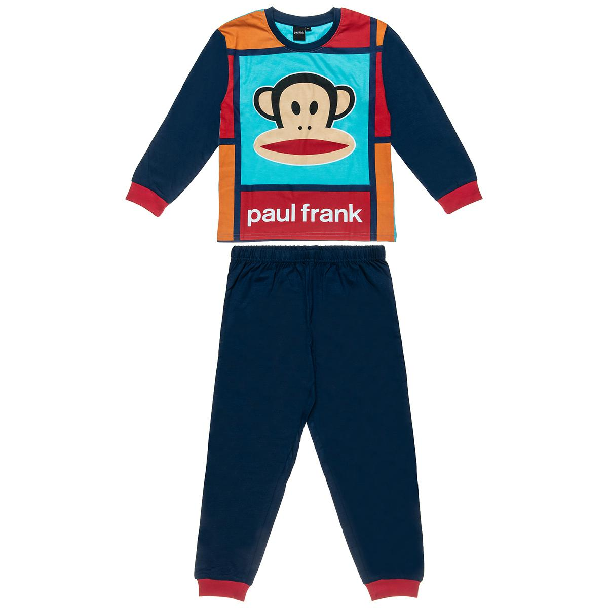 Πυτζάμες Paul Frank Stripes (PF40006)