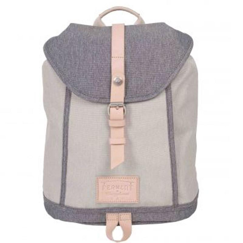 Σακίδιο Doughnut Frement Cambridge Light Grey x Grey (90745)