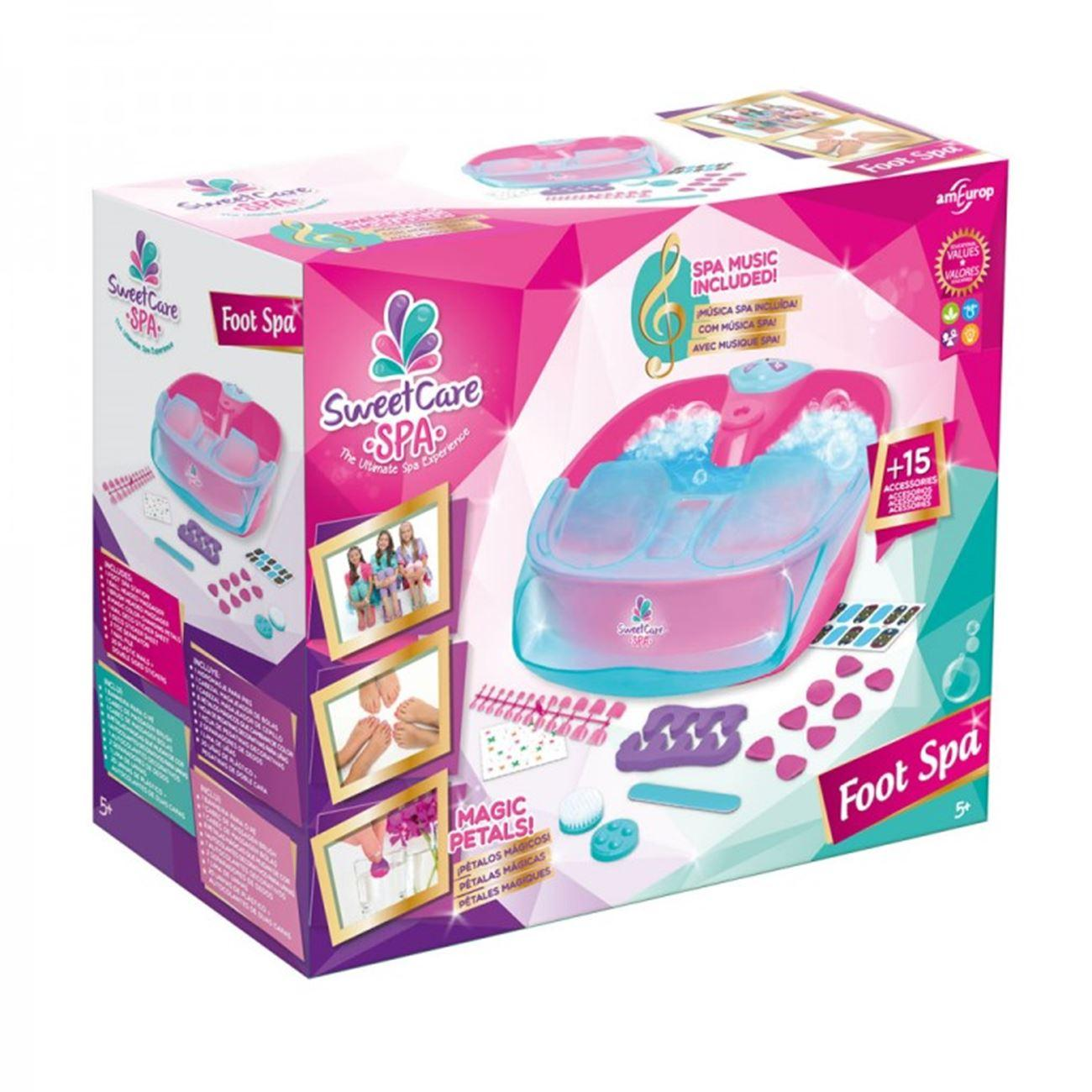 Sweet Care Foot Spa (90817)